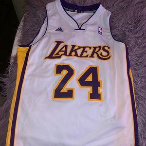 Lakers Jersey Kobe Bryant